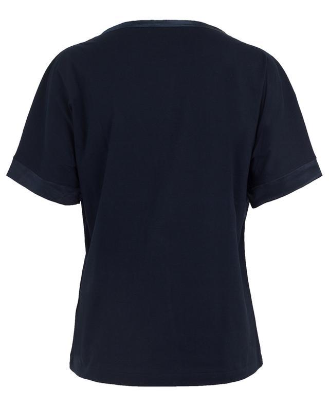 Cotton T-shirt GRAN SASSO