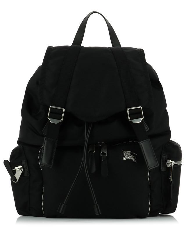 Technical nylon backpack BURBERRY