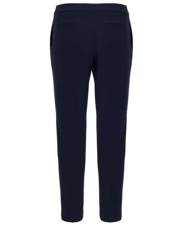 Pantalon à pinces raccourci CHLOE