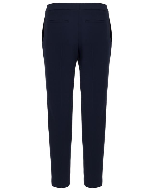 Cropped tailored trousers CHLOE
