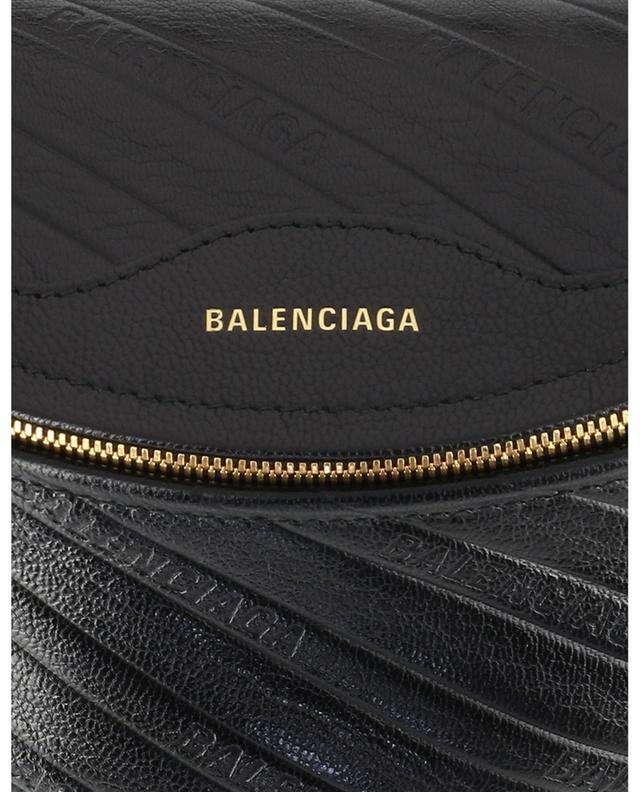 Souvenir XXS logo embossed belt bag BALENCIAGA