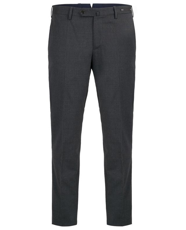 Super Slim Fit wool trousers PT01