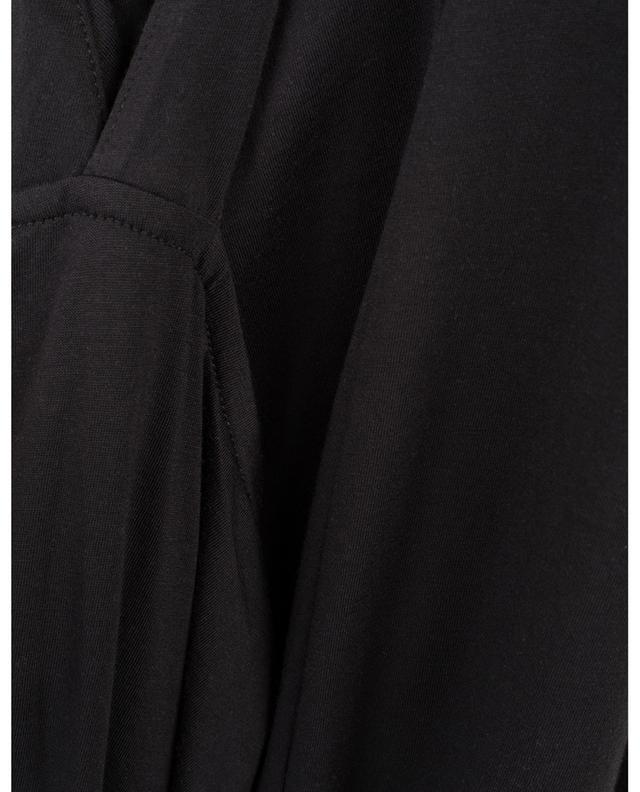 Chemise de nuit à bretelles croisées Samira SKIN