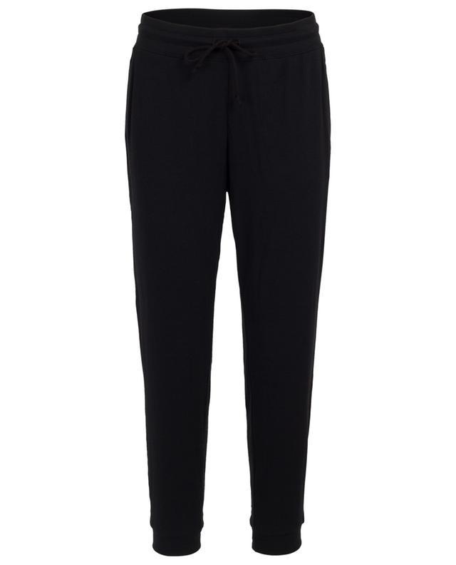 Noa cotton rib jogging trousers SKIN