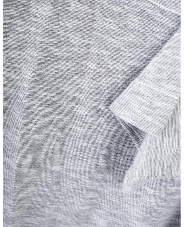 Freda cotton blend caftan SKIN