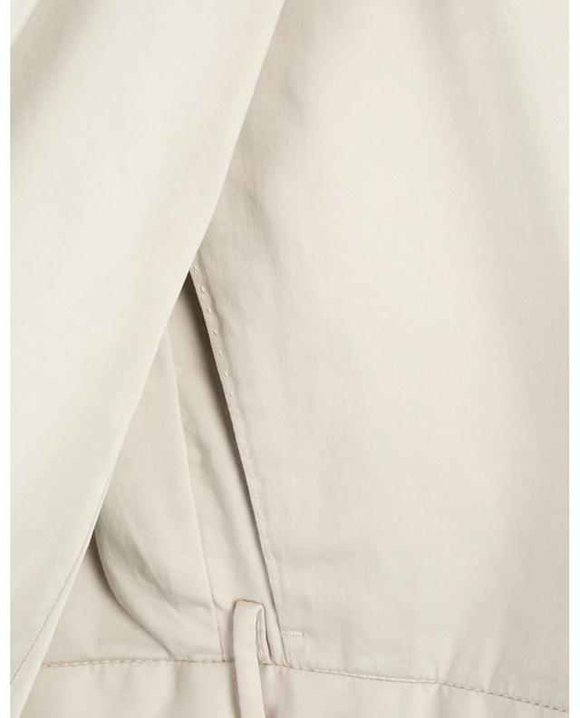 Pantalon chino super-slim silkOchino PT01