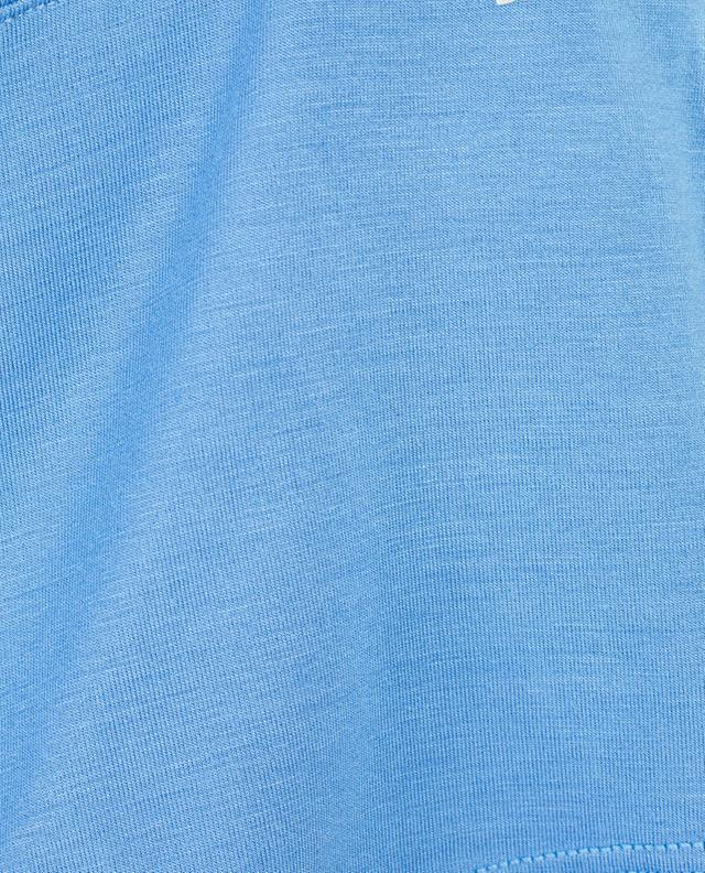 Shorty ajusté en micromodal Laura BLUE LEMON
