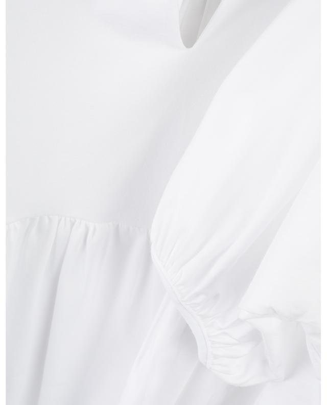Tunique en jersey Valerie Nigthy SUNDAY IN BED