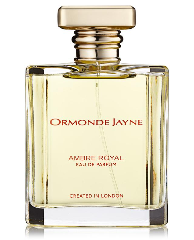 Eau de parfum Ambre Royal ORMONDE JAYNE