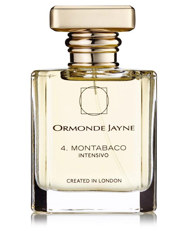 Montabaco Intensivo perfume - 50 ml ORMONDE JAYNE