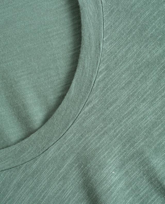T-shirt à manches longues Jacksonville AMERICAN VINTAGE