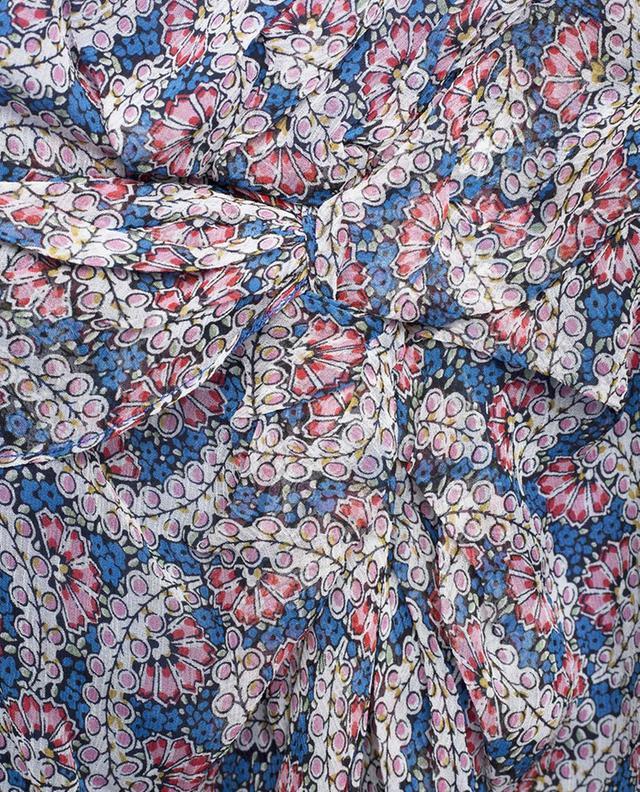 Sonoma V-neck T-shirt AMERICAN VINTAGE