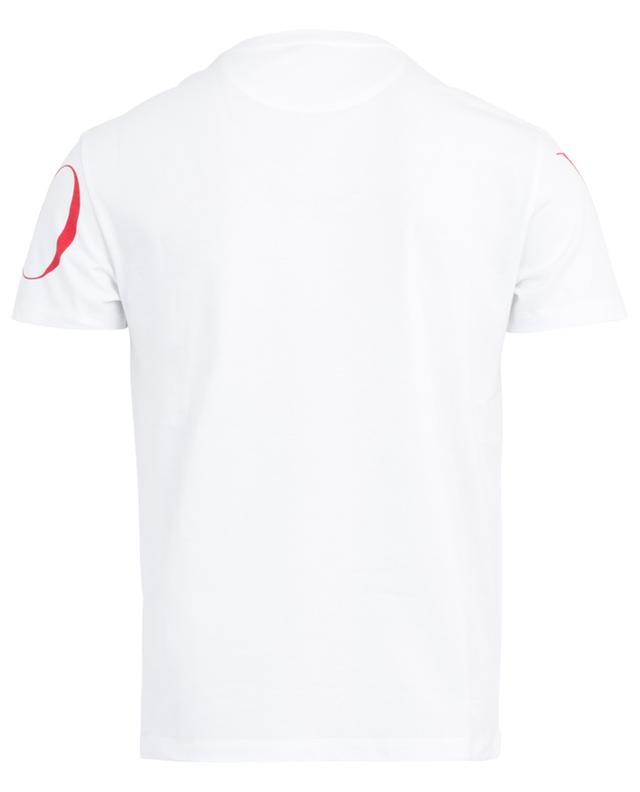 Valentino logo print T-shirt VALENTINO