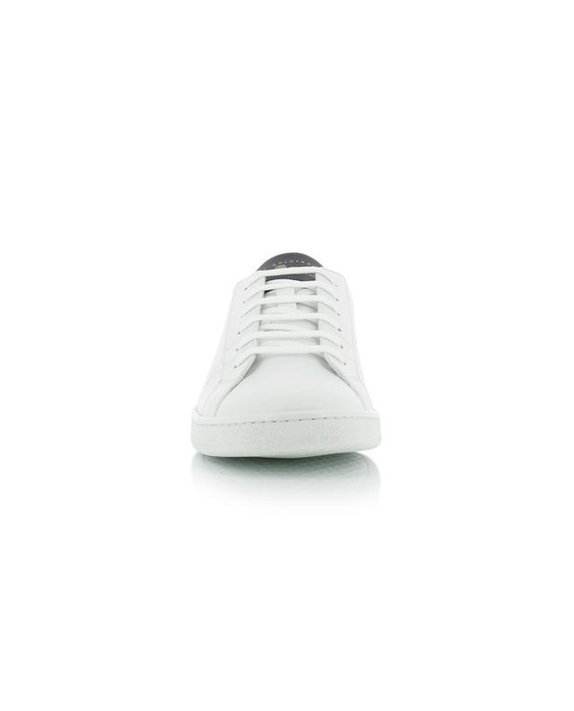 Niedrige Sneakers aus Kalbsleder CAR SHOE