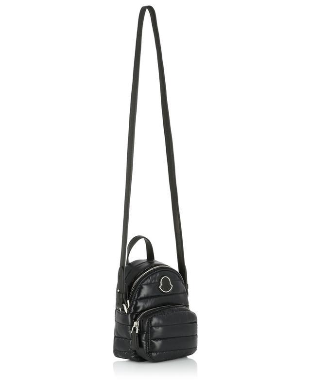 Mini-Rucksack im Daunenjacken-Stil Kilia PM MONCLER
