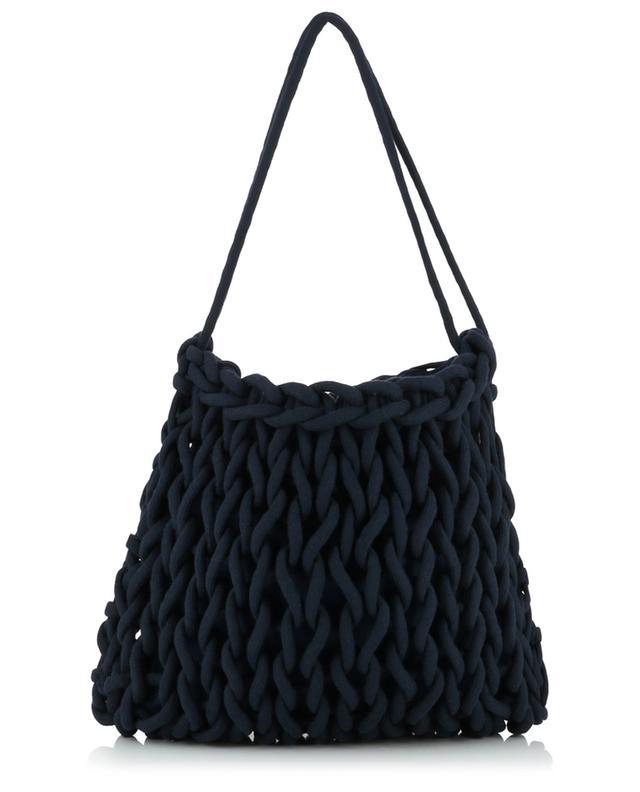 Sara woven rope bag ALIENINA