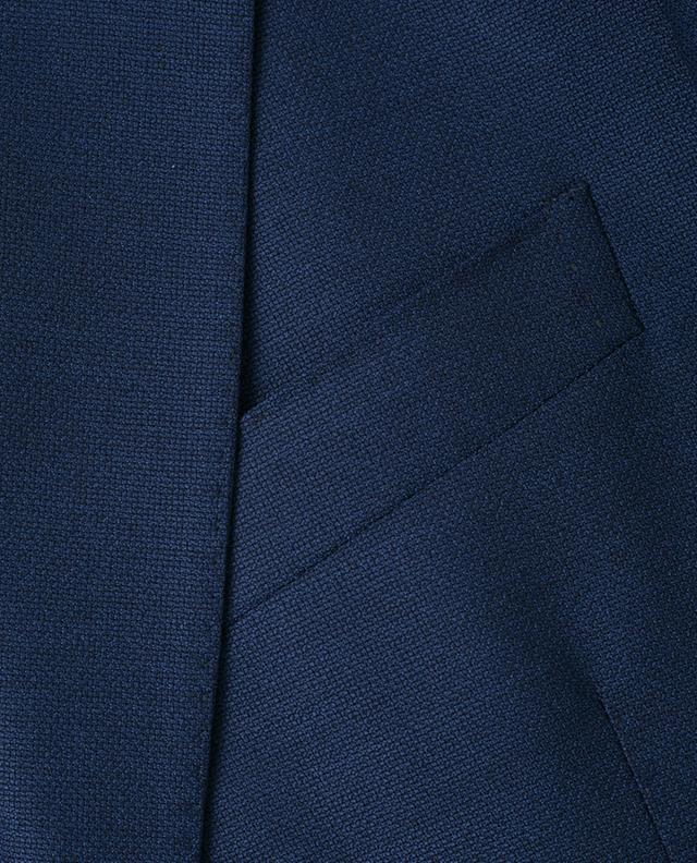 Virgin wool lightweight blazer NAPOLI COUTURE