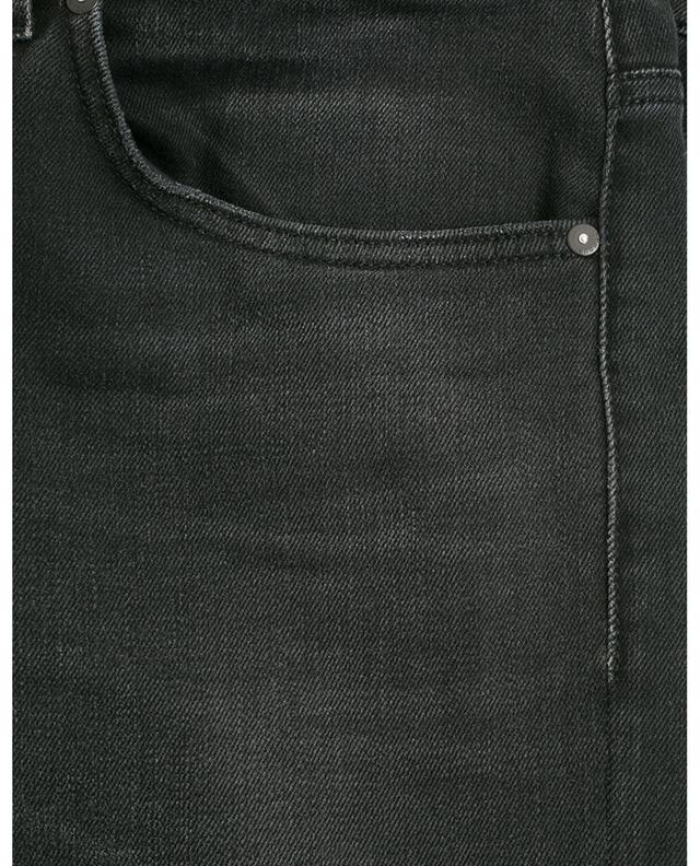 George Comfort Nero faded slim fit jeans DONDUP