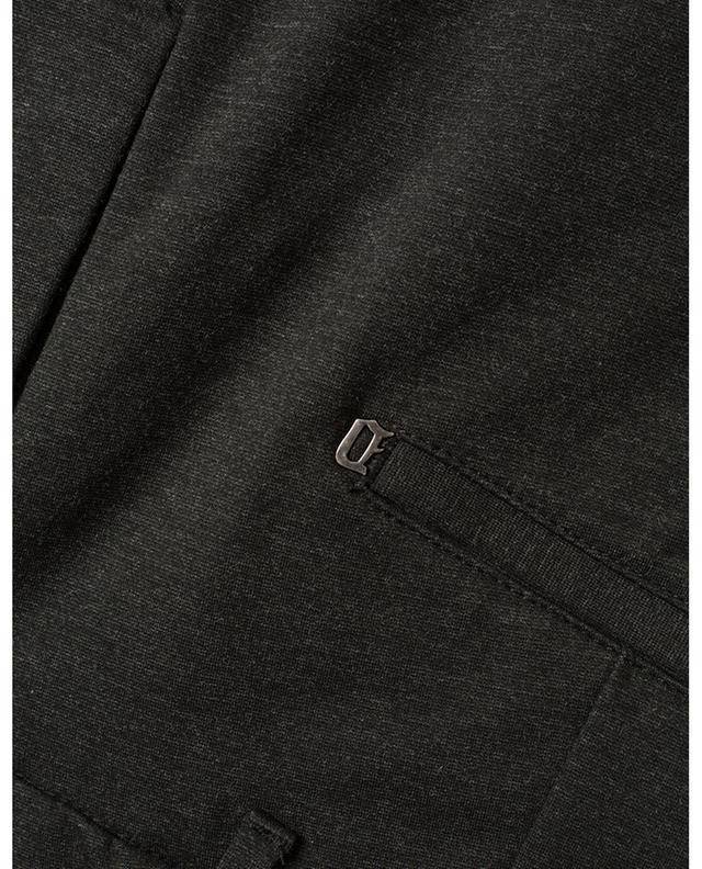 Pantalon droit Robby DONDUP