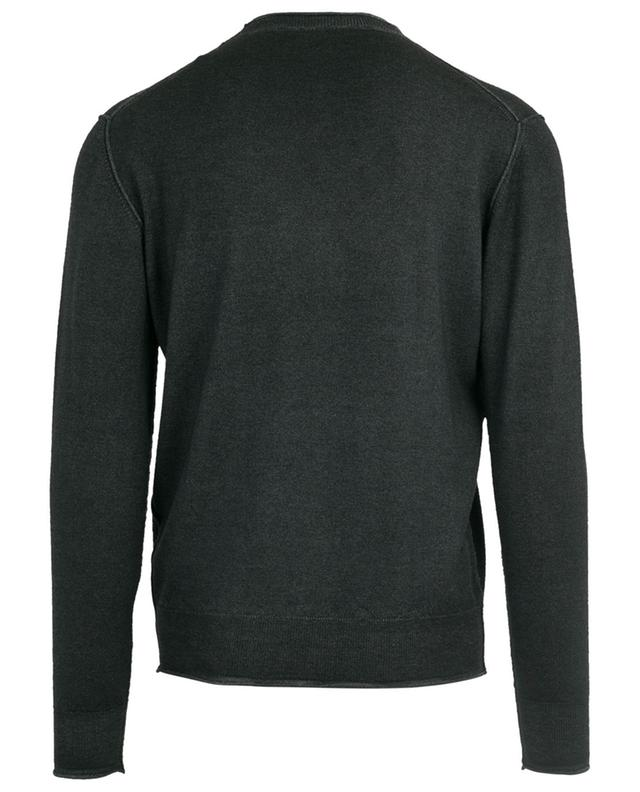 Pullover aus Wolle DONDUP