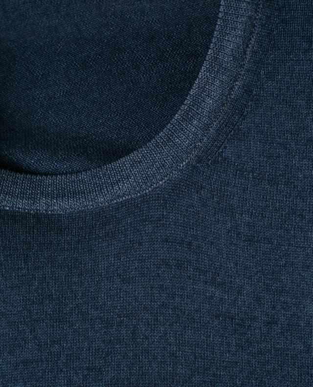 Virgin wool crew neck jumper GRAN SASSO