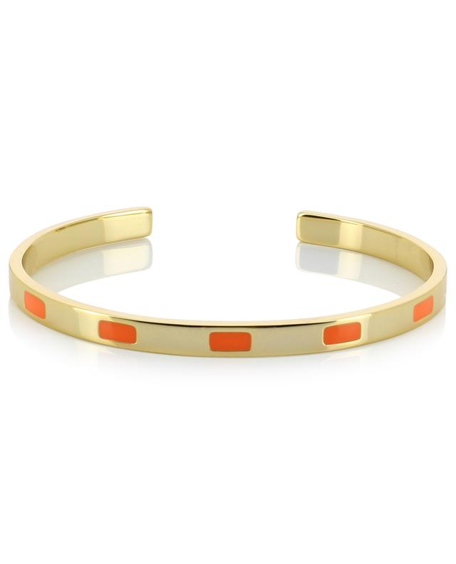 Jonc plaqué or Tempo BANGLE UP