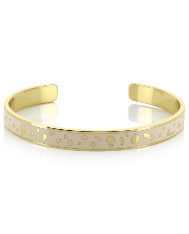 Gold-plated bangle BANGLE UP