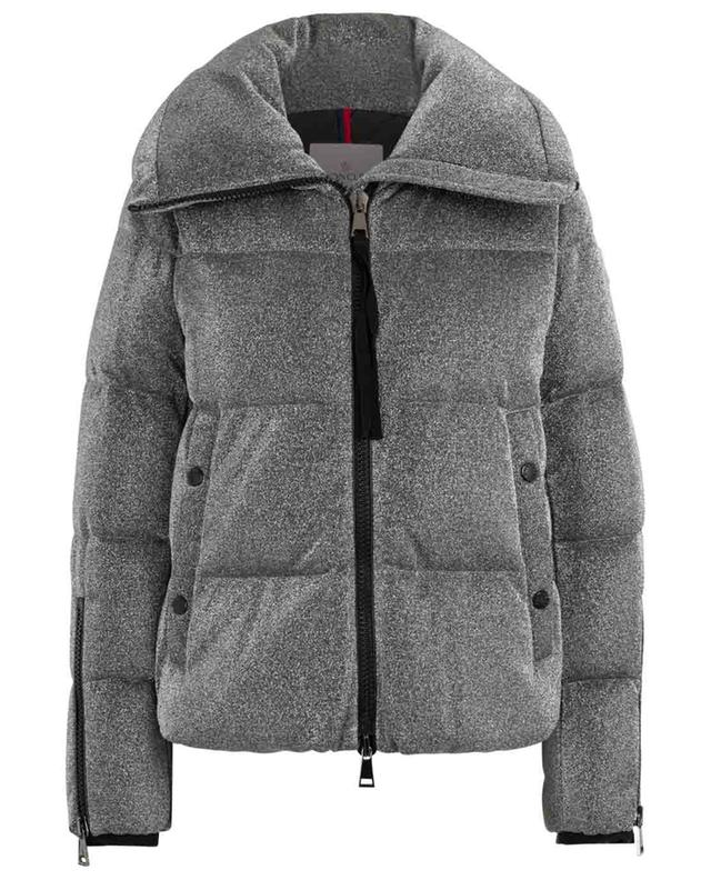 Bandama short sparkling down jacket MONCLER