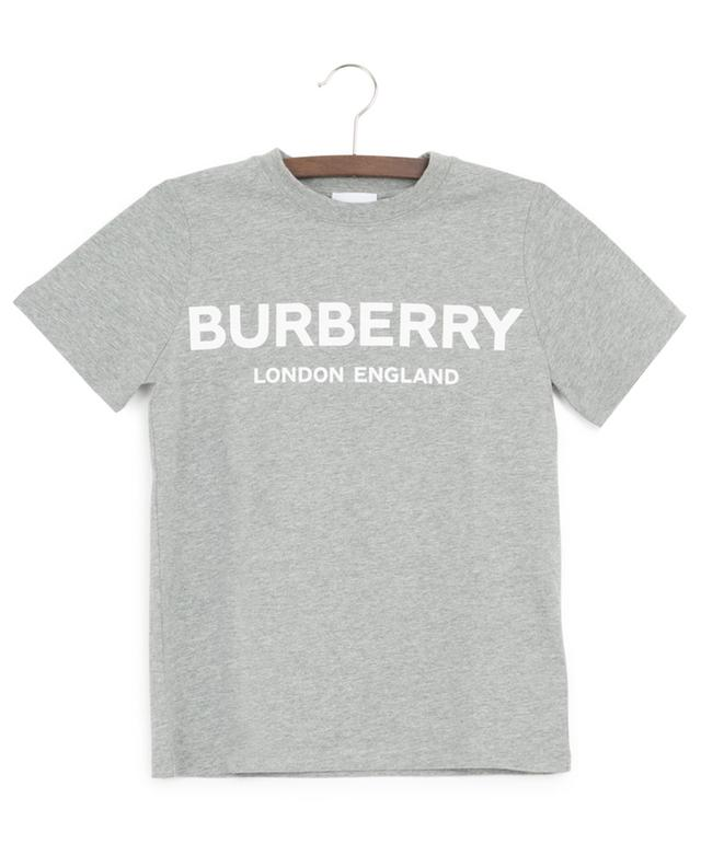 T-shirt imprimé logo Robbie BURBERRY
