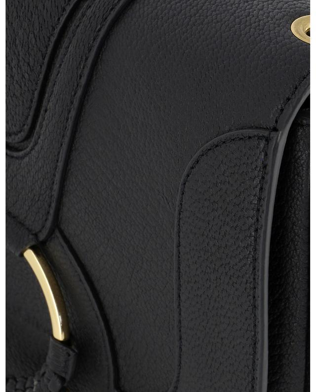 Hana grained leather shoulder bag SEE BY CHLOE