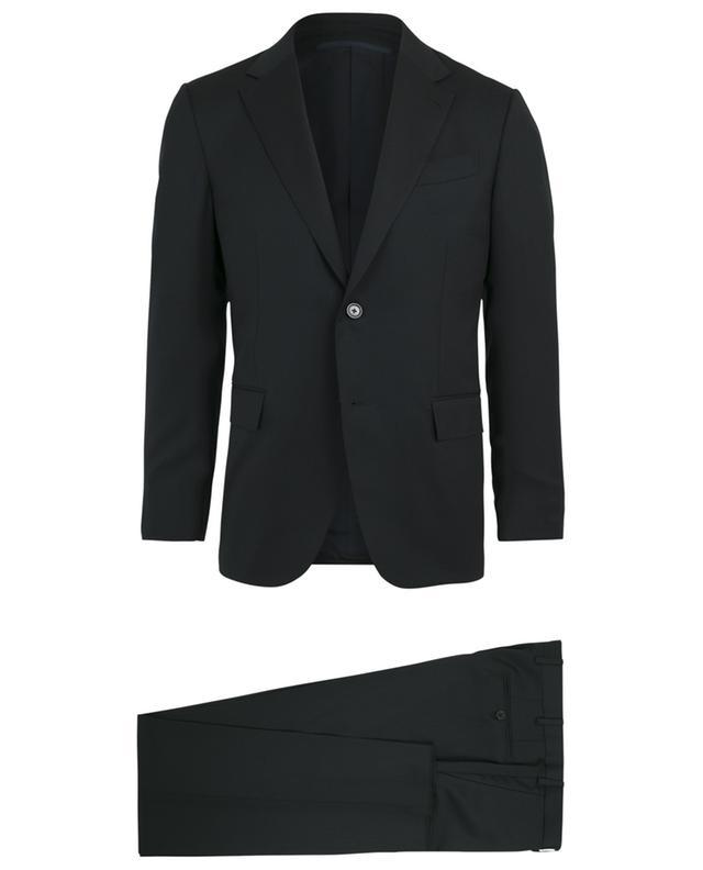 Multiseason wool suit ERMENEGILDO ZEGNA