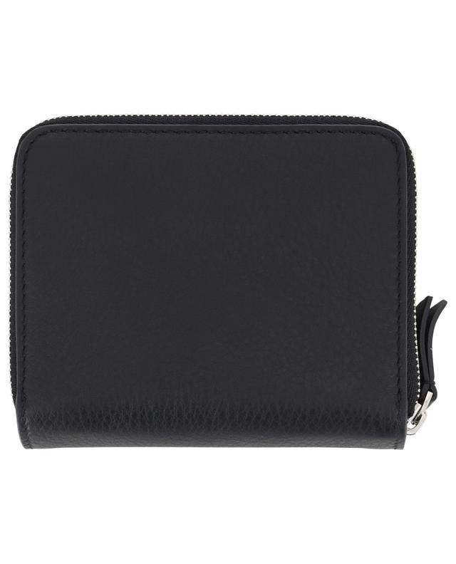 Everyday leather mini wallet BALENCIAGA