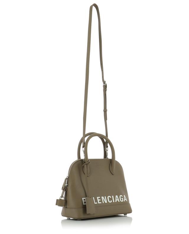 Ville small textured handbag BALENCIAGA
