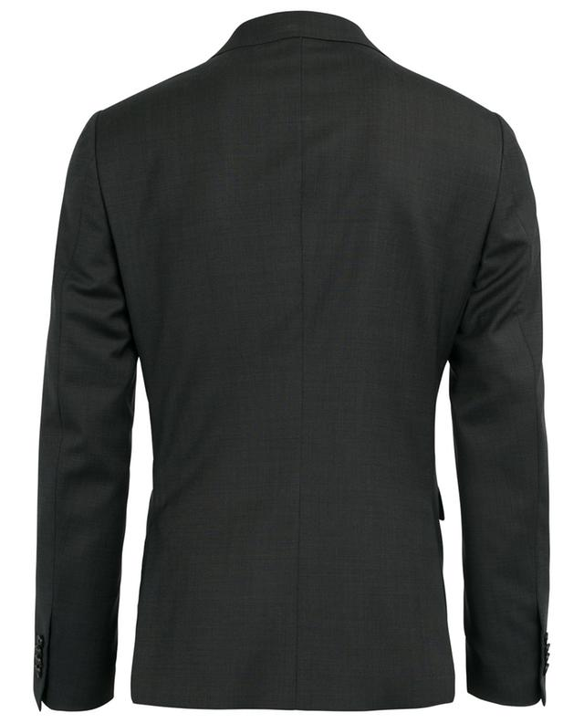Wool suit Z ZEGNA