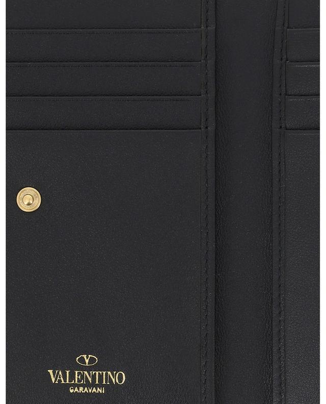 Porte-cartes et porte-monnaie Diary Lines VALENTINO