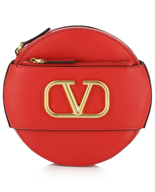 VRING small circle leather bag VALENTINO