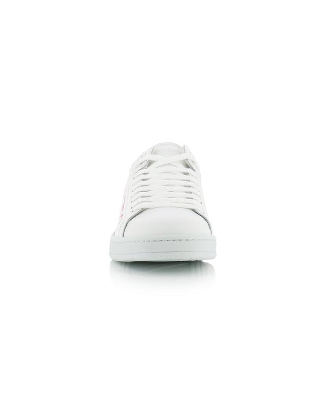 Tennix Capsule I Love Kenzo low-top sneakers KENZO