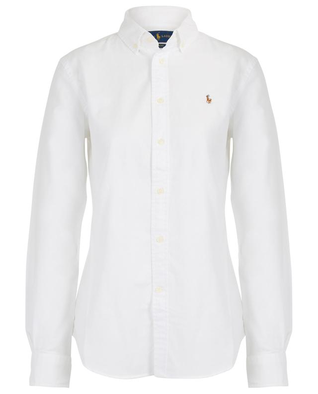 Tailliertes Slim-Fit-Oxfordhemd POLO RALPH LAUREN