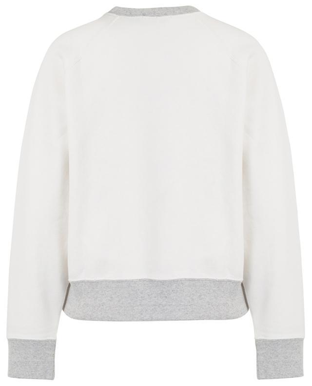 Polo Bear USA printed sweatshirt POLO RALPH LAUREN