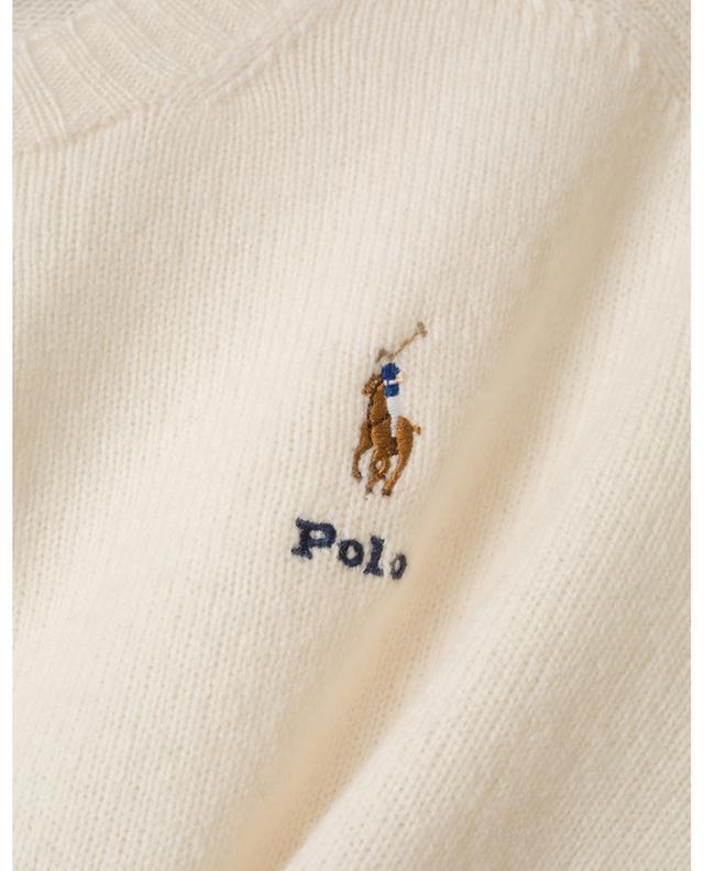 Pull décontracté brodé Polo POLO RALPH LAUREN