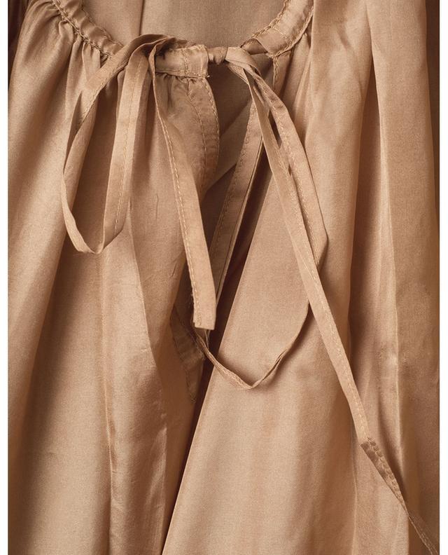 Merinos oversized ballon sleeve blouse MES DEMOISELLES