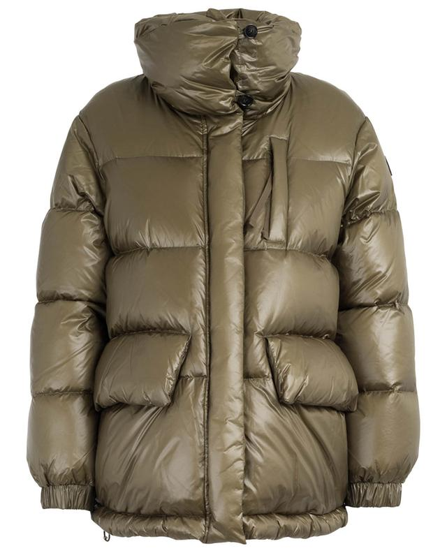 W's Alquippa Puffy quilted down jacket WOOLRICH