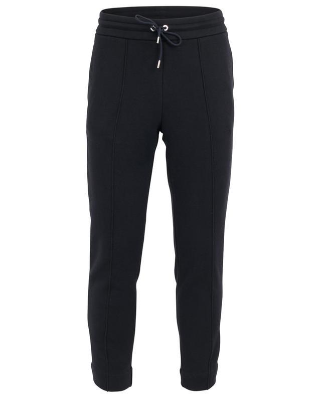 Comfortable jogging trousers MONCLER
