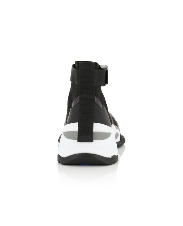 Fury high-top sock sneakers ASH