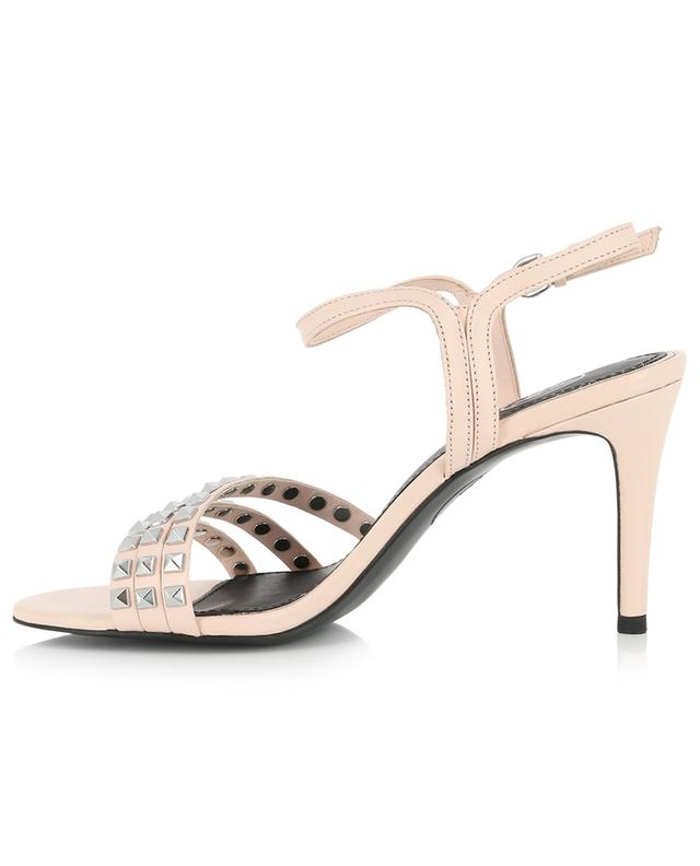 Hello studded leather sandals ASH