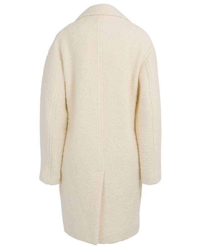 Einreihiger Oversize-Mantel Dante ISABEL MARANT