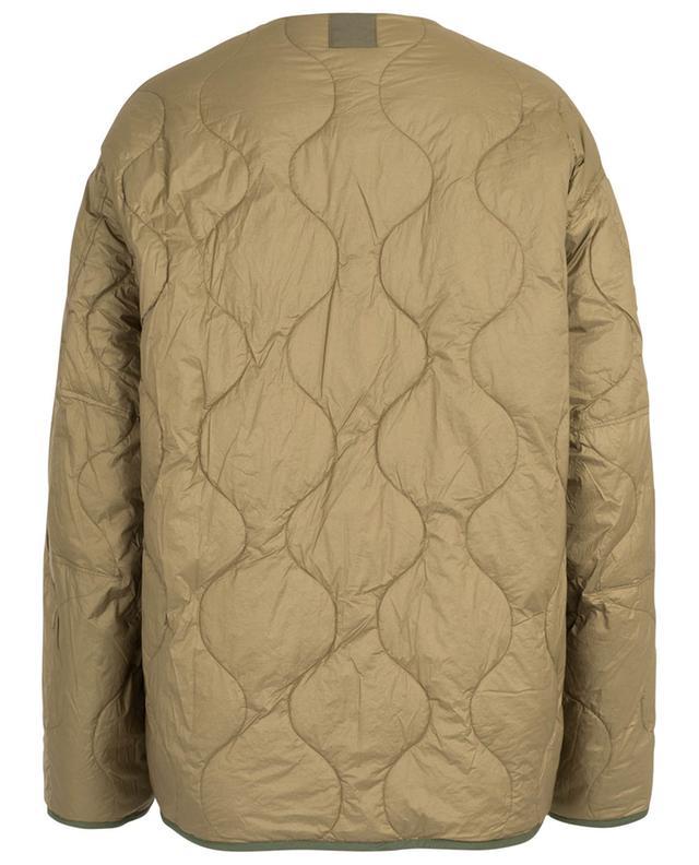 Demma reversible faux fur and Repreve jacket ISABEL MARANT