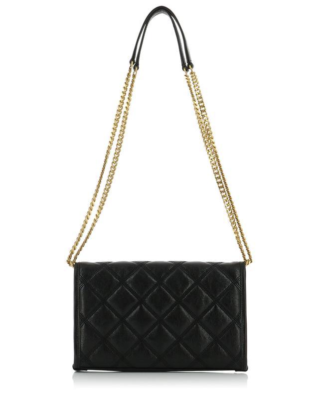 Gesteppte Umhängetasche Becky Chain Wallet SAINT LAURENT PARIS
