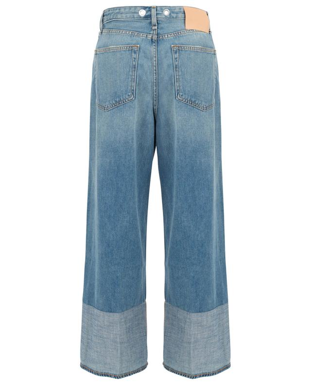 Jean large taille haute Ruth RAG&BONE JEANS