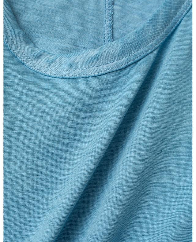 T-shirt en coton flammé The Tee RAG&BONE JEANS